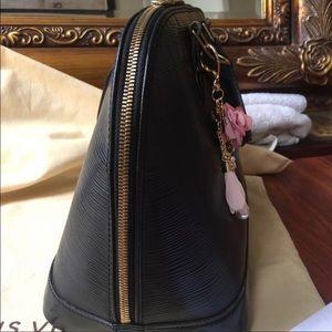 Louis Vuitton Bags - Louis Vuitton Epi Alma